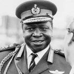 Dictadores: Idi Amin.