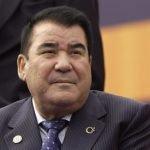"Dictadores: Saparmurat ""Turkmenbashi"" Niyazov."