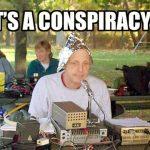 Top 10 conspiraciones.