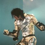 Murió Michael Jackson.