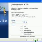 Integrar drivers SATA con nLite.