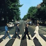40 Años de Abbey Road.