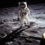 10 curiosidades sobre la llegada a la luna.