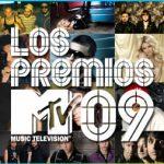 Nominados Premios MTV 2009