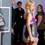 Paris Hilton no es tonta, se hace.