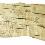 Dibujos infantiles de la Edad Media