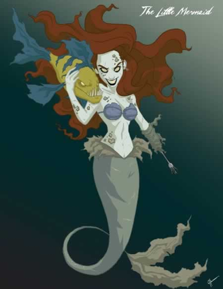 scary_princess_thelittlemermaid