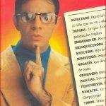 El diccionario de Armando Hoyos