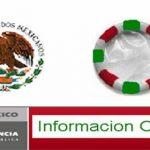 Nuevo escudo mexicano.