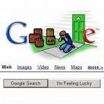 El diseñador de Google tiene despecho