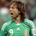 Muere futbolista Antonio De Nigris