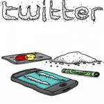 Sancionarán a los twitteros del alcoholímetro