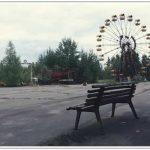 La ciudad fantasma de Chernóbil