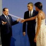 La razón del ataque a Berlusconi
