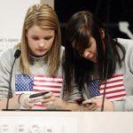 Los campeones mundiales del SMS
