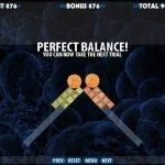 Juego: Perfect Balance