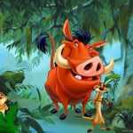 Timón y Pumba – Vida Real