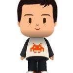 Crea tu avatar de Pocoyó