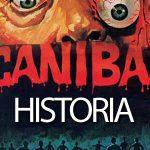 Caníbales en la historia