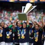 México campeón mundial de fútbol