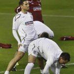 Momentos embarazosos en el deporte