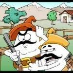 Chiste: Uno de rancheros
