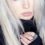 Lera, la chica más popular del Internet en Rusia.