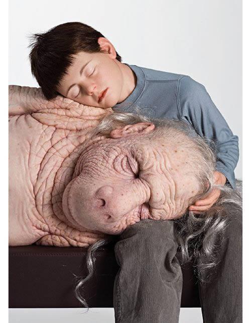 esculturas Patricia Piccinini (20)