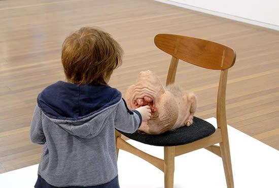 esculturas Patricia Piccinini (18)