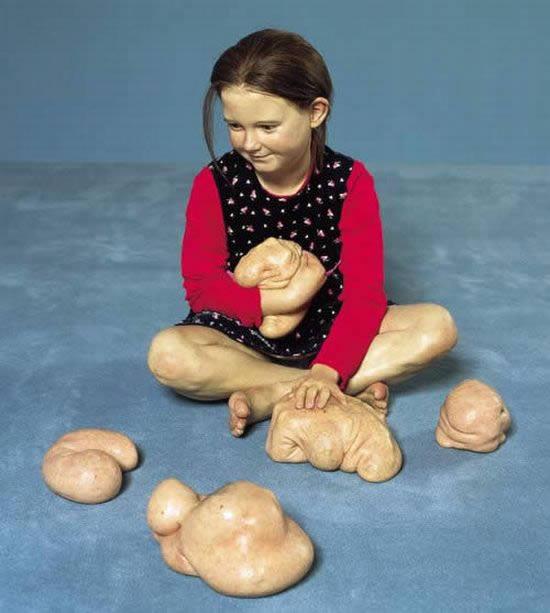 esculturas Patricia Piccinini (9)