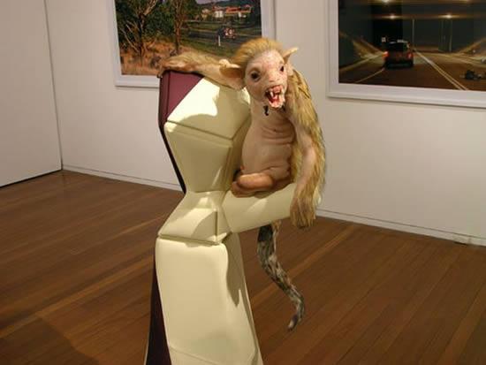esculturas Patricia Piccinini (7)
