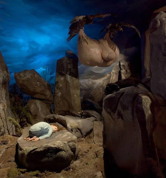 esculturas Patricia Piccinini (6)