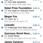 El inbox perfecto
