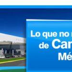 Estadísticas sobre Campus Party, México 2010