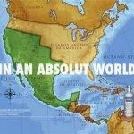 Estados Unidos NO nos robó tierras