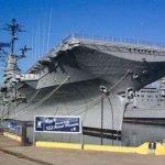 Sitios históricos embrujados: El USS Hornet