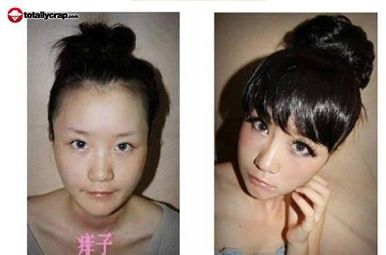 maquillaje japonesas (22)