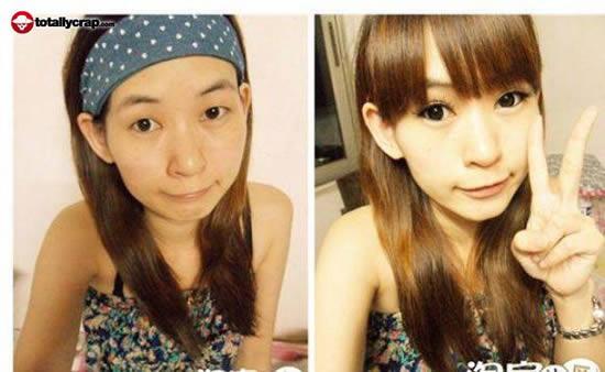 maquillaje japonesas (21)