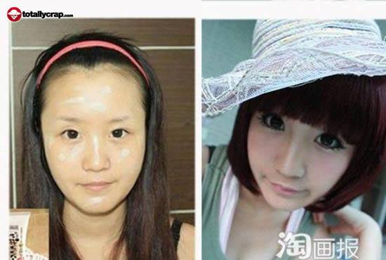maquillaje japonesas (18)
