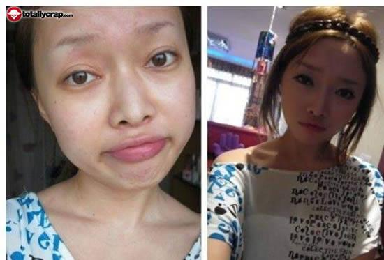 maquillaje japonesas (17)
