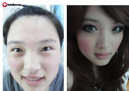 maquillaje japonesas (15)