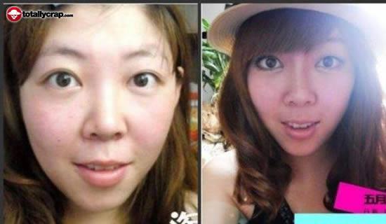 maquillaje japonesas (10)