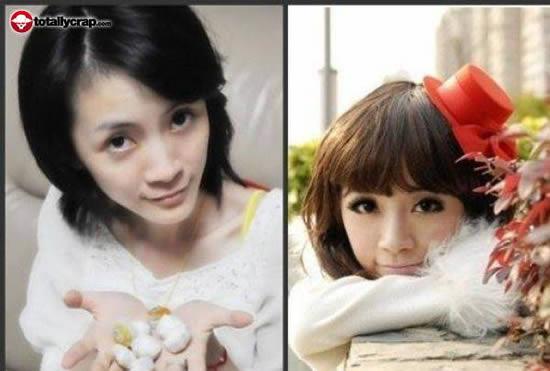 maquillaje japonesas (9)