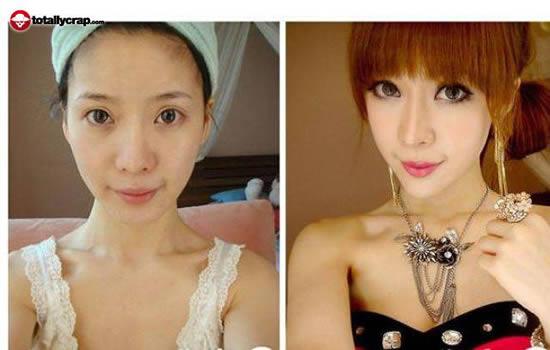 maquillaje japonesas (8)