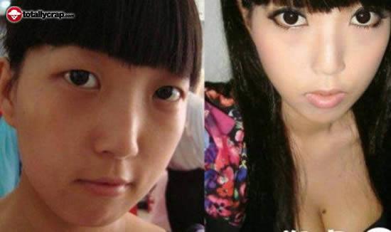 maquillaje japonesas (33)