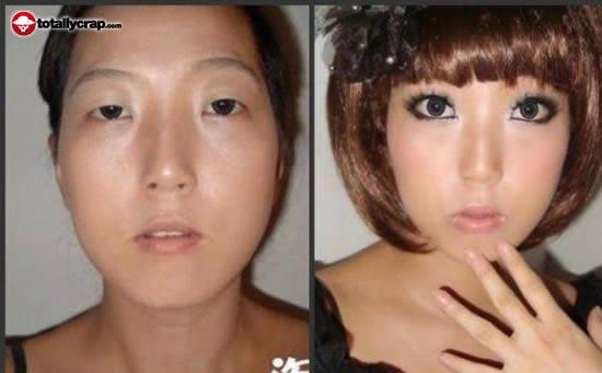 maquillaje japonesas (5)