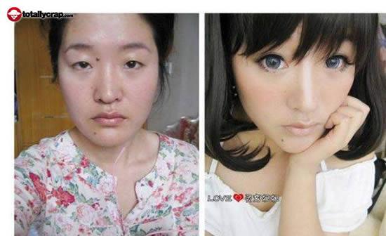 maquillaje japonesas (4)