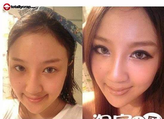 maquillaje japonesas (28)