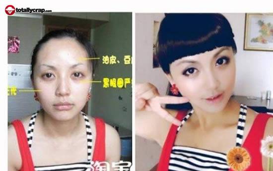 maquillaje japonesas (27)