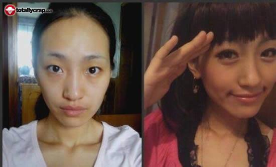 maquillaje japonesas (2)